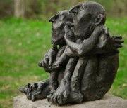 Filosofiska bänken - Sture Collin