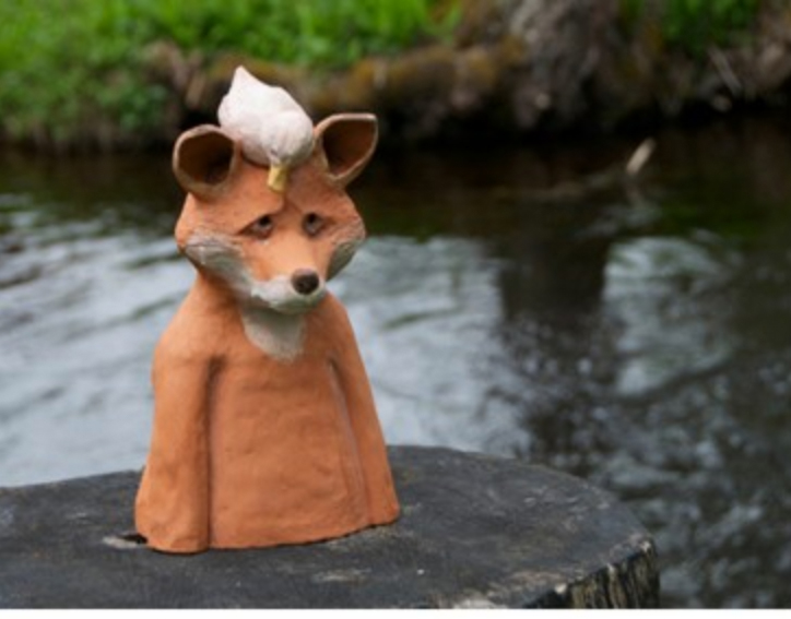 WWhat does the foxsay?